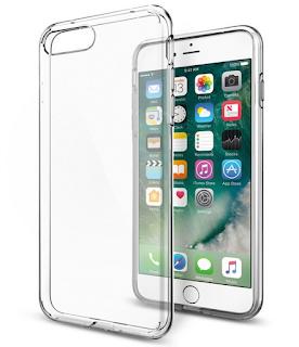 Softcase smartphone dari bahan TPU