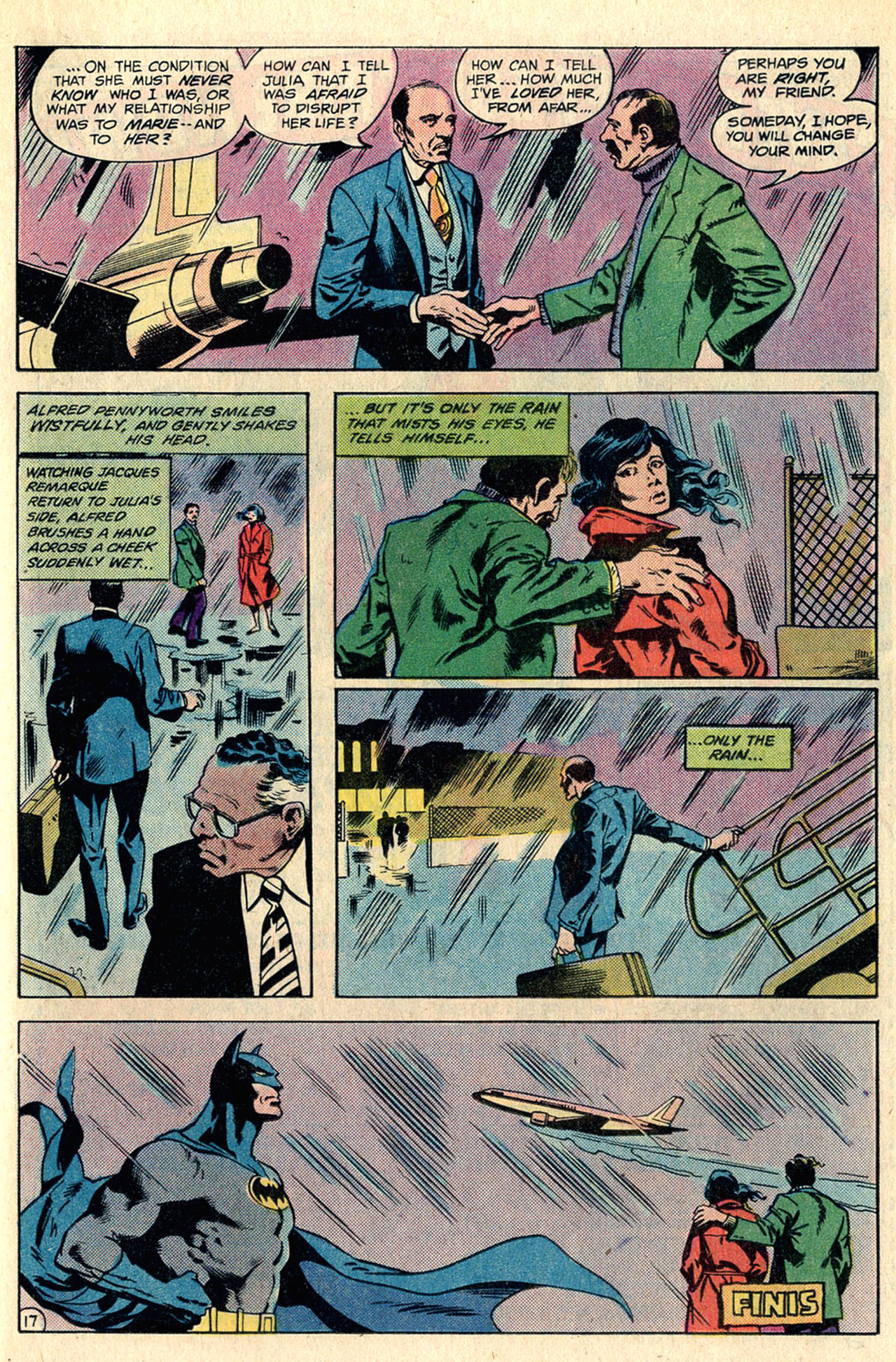 Detective Comics (1937) 502 Page 22