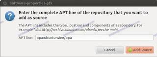 Cara Install Metatrader di Linux Ubuntu (2)