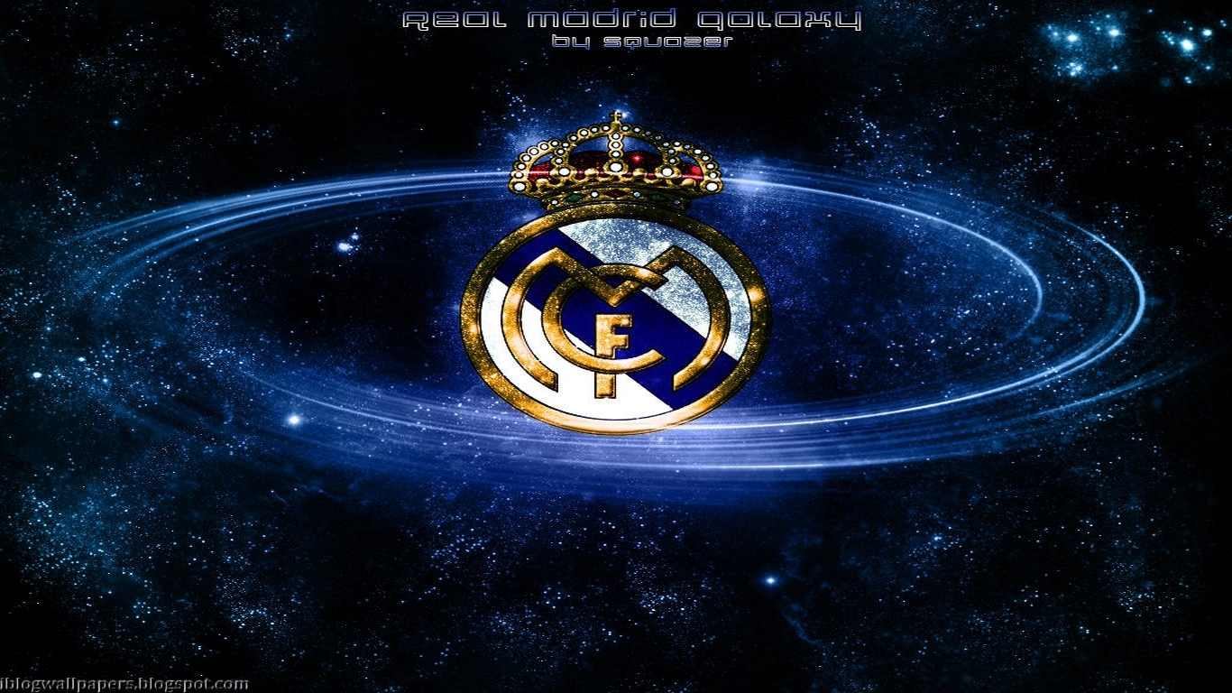Real Madrid Logo Walpapers New Collection Free Download Wallpaper