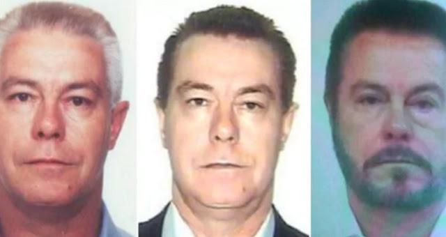 Cae Luiz Carlos da Rocha, uno de los narcotraficantes más buscados en todo el mundo
