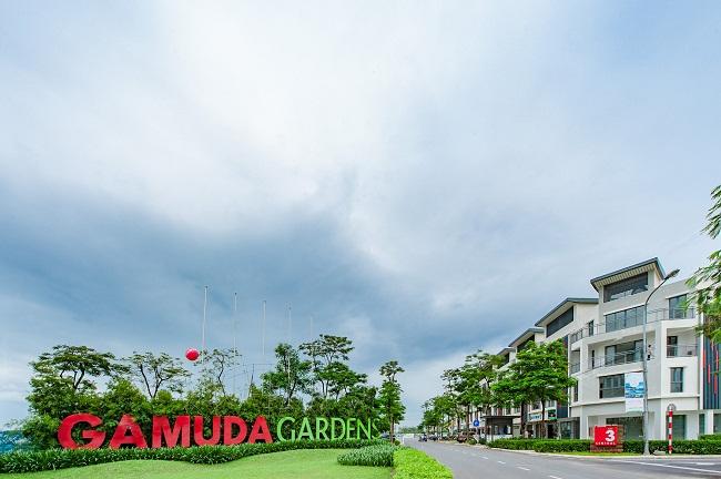 chung cư the two residence gamuda