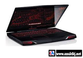 Inilah Merk Laptop Gaming Terbaik Dan Murah Untuk Games