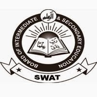 BISE Swat 10th Class Result 2017