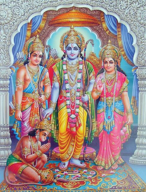 Ram Navami festival