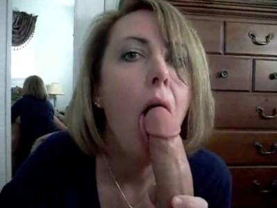 Hur man ger en orgasmic avsugning