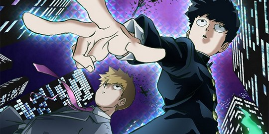 Mob Psycho 100, Kurokawa, Manga, Actu Manga, ONE,