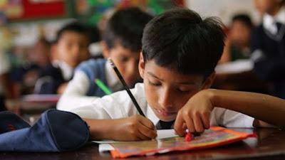 En educación hemos crecido, pero estamos lejísimos de la meta