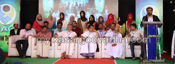 Kerala, News, NA Girls Education Campus, Mehfil 2019 inaugurated by NA Nellikkunnu MLA