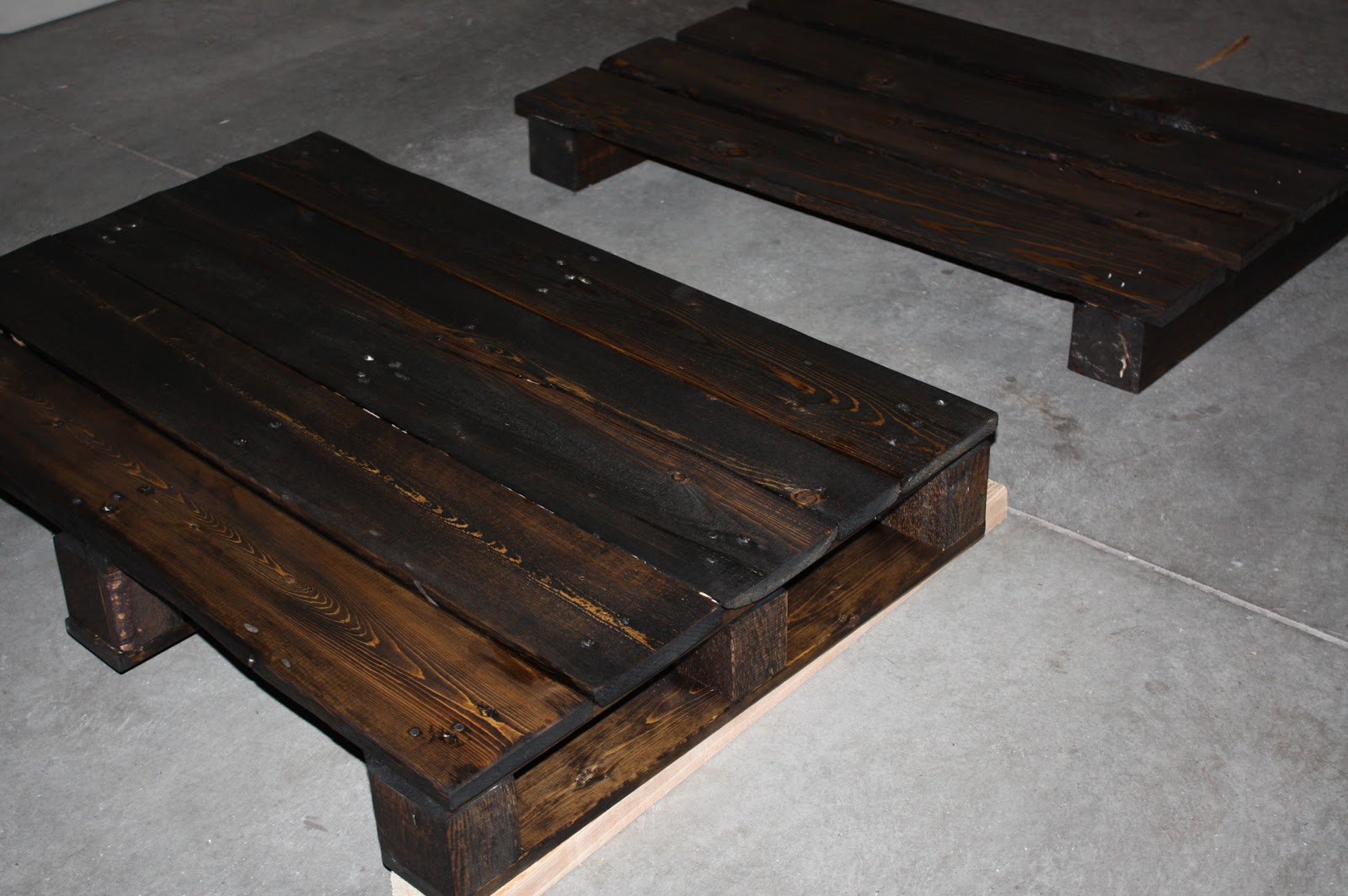 Pallet Coffee Table | Pallet Furniture Collection