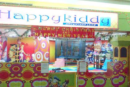 Lowongan Kerja Pekanbaru : Happy Kiddy Juni 2017