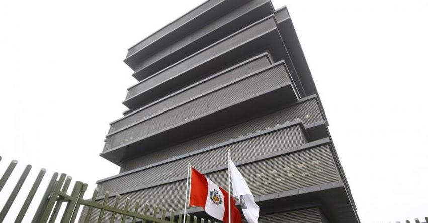 WWW.APRENDOENCASA.PE - Plataforma educativa entraría en funcionamiento el Martes 31 de Marzo, informó el ministro de Educación, Martín Benavides