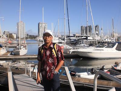 Soutport Yatch Club Gold Coast