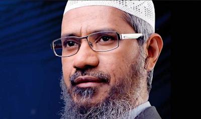 """Ditanya """"Apakah Engkau Wahabi?"""" Ini Jawaban Dr Zakir Naik"""