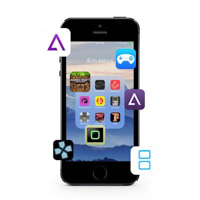 IEMU app