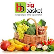 BigBasket Coupons Save up to Rs1000 on your monthly groceries - March 2018