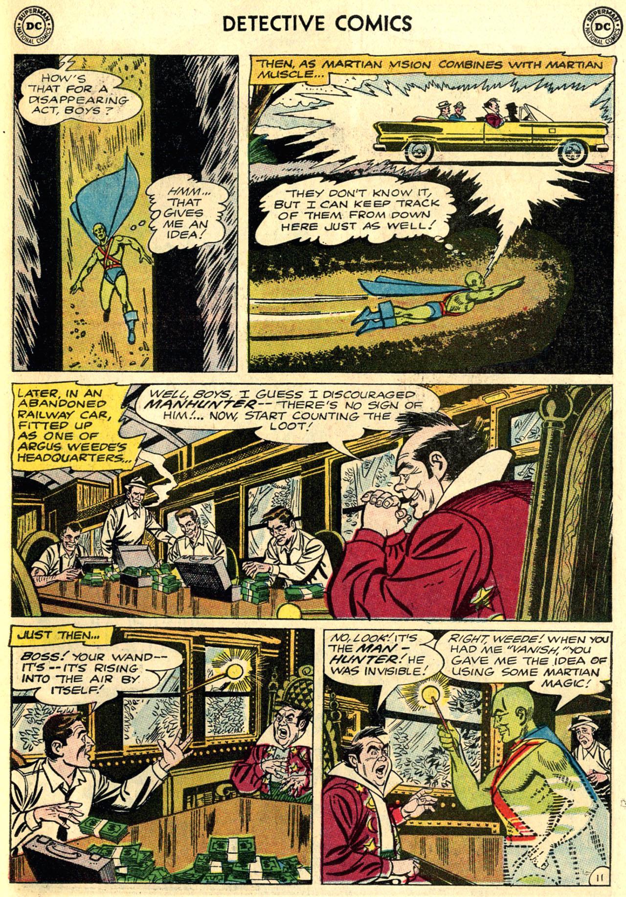 Detective Comics (1937) 313 Page 30