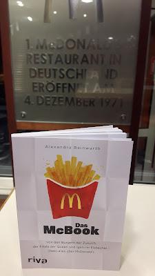 *Anzeige* Das McBook und meine kleinen Geheimnisse über McDonalds…