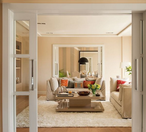 Different Types of Sliding Doors 1