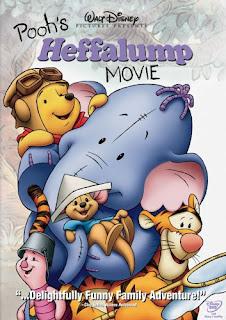 Pooh s Heffalump Movie เพื่อนที่เป็นช้างน้อยของ Roo ทุกคนจะจับเพราะคิดว่าเป็นสัตว์ประหลาด เป็นภัยต่อสัตว์ในป่าร้อยเอเคอร์