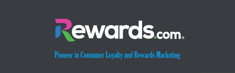 Rewards.Com : Pioneer in Consumer Loyalty and Rewards Marketing
