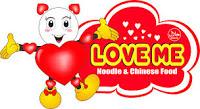 Lowongan Kerja Love Me Noodle and Chinese Resto Yogyakarta Terbaru di Bulan April 2017