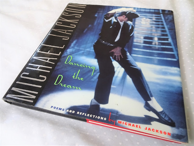 Dancing the Dream Michael Jackson