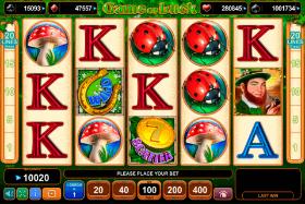 Jucat acum Game of Luck Online