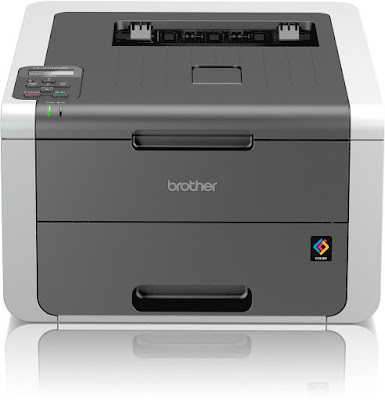 Brother HL-3142CW Printer Driver Download