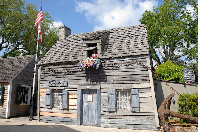 How to Make History Fun for Your Kids in St. Augustine, Florida | CosmosMariners.com