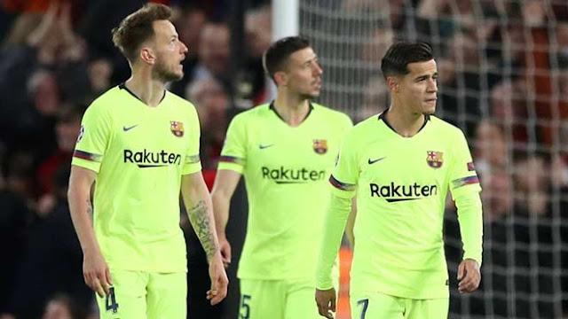 """Barca đại """"thanh trừng"""" hơn 10 SAO: Xavi có về dẫn dắt Messi? 2"""