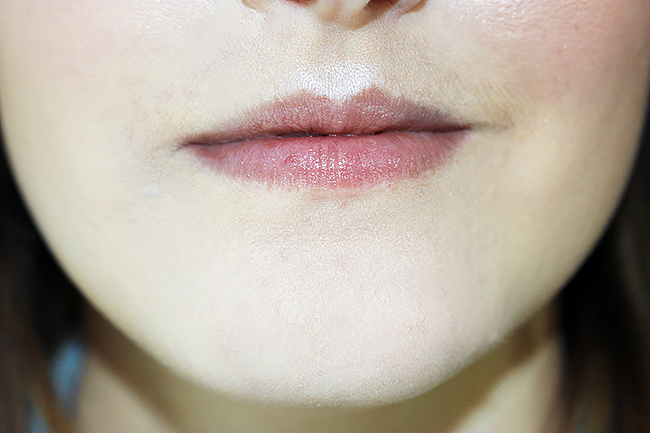 How To Create Bigger Lips with Makeup