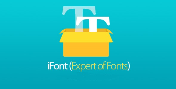 ifont donate free