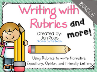 https://www.teacherspayteachers.com/Product/Writing-with-Rubrics-and-More-BUNDLE-1947688
