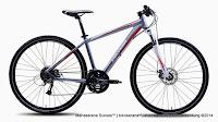 Sepeda Hibrid Polygon Heist 3.0 700C