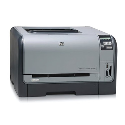 HP Color Laserjet CP1518NI Driver Download