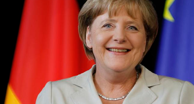 Alemania batió récord de deportaciones en 2016