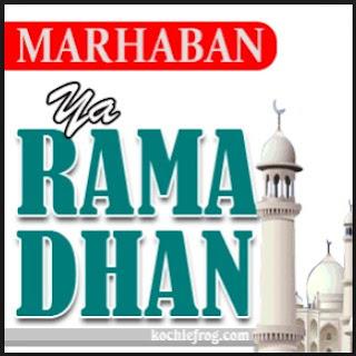 MEME DP BBM RAMADHAN 2016