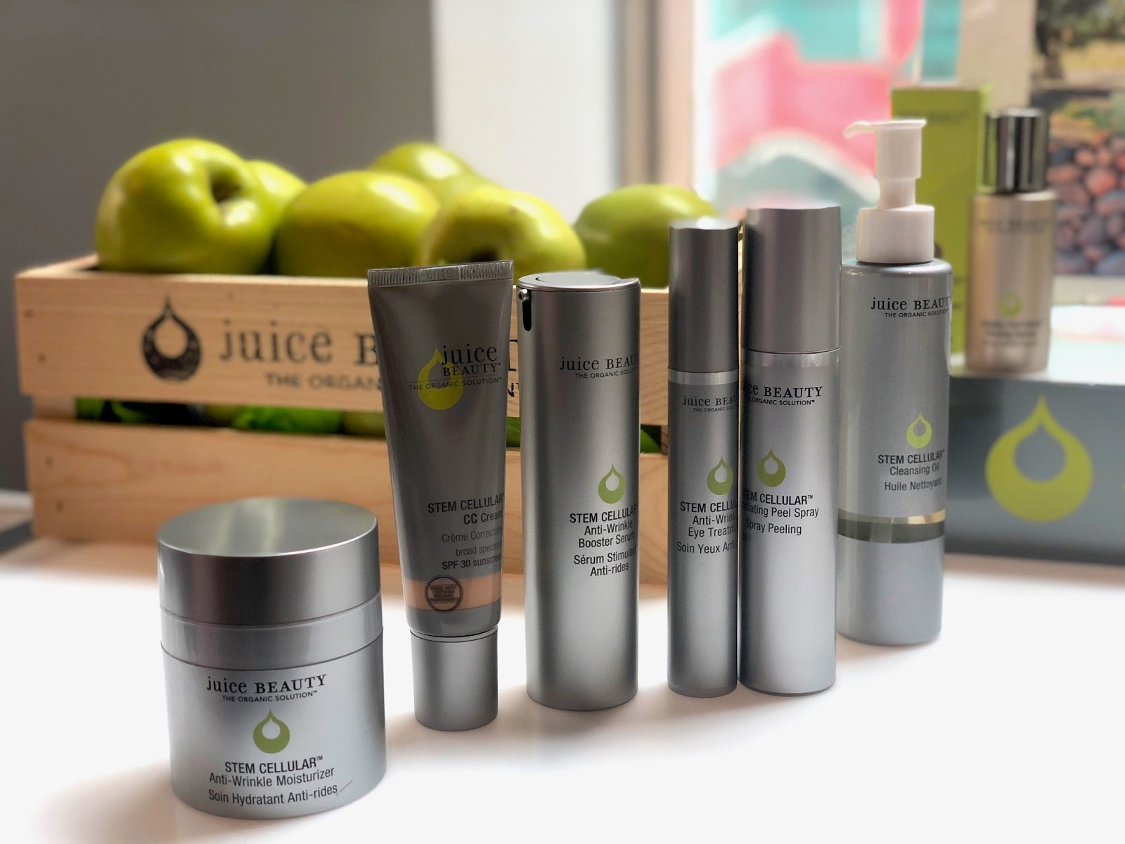 Juice Beauty Canada