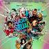 """""""Esquadrão Suicida"""" estrelado por Will Smith e Margot Robbie ganha novo cartaz"""
