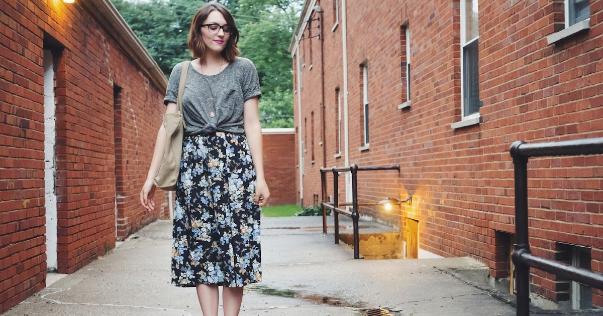 Rags And Roses: Outfit: Bridges And Balloons