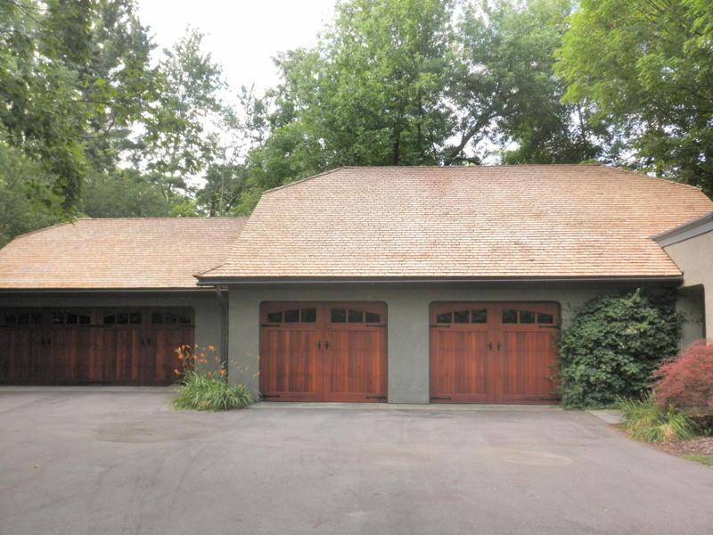 Roof Cleaner Cedar Shake Shingle Cleaning