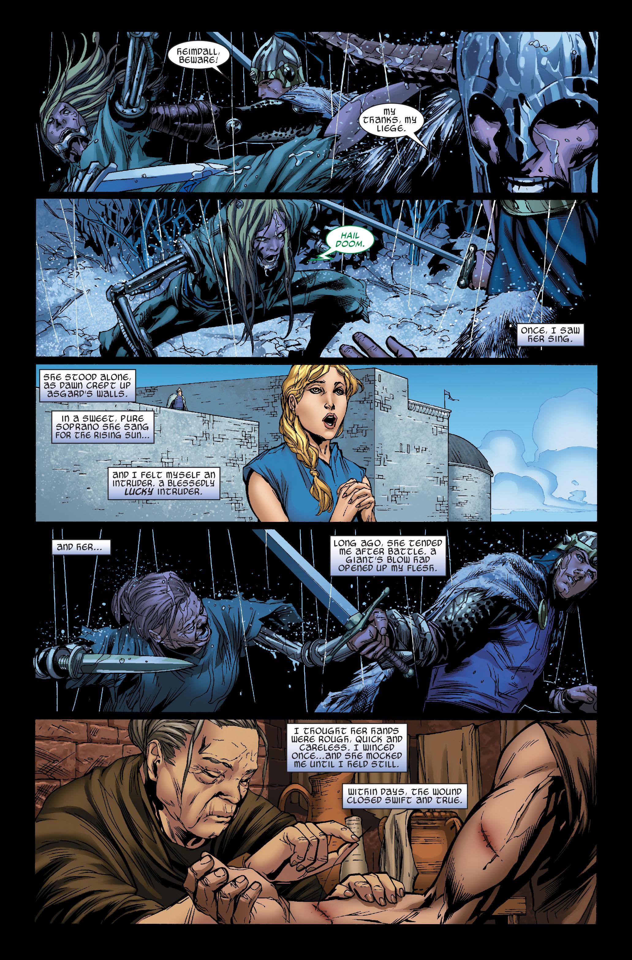 Thor (2007) Issue #605 #18 - English 6