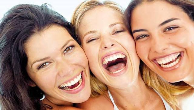 Το γέλιο κλείνει τις πληγές!