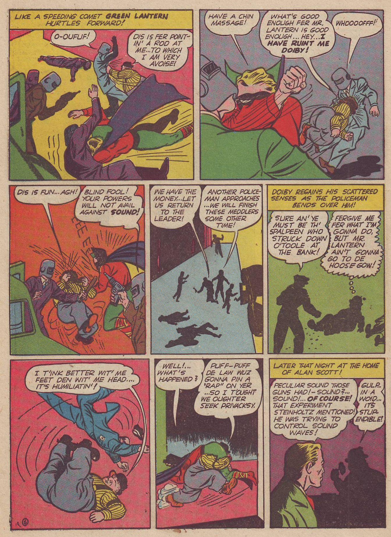 Read online All-American Comics (1939) comic -  Issue #37 - 8
