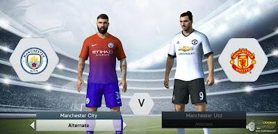 FIFA 14 ModdingWay Mod New Season 2016/2017