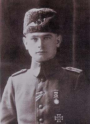 Erich Serno