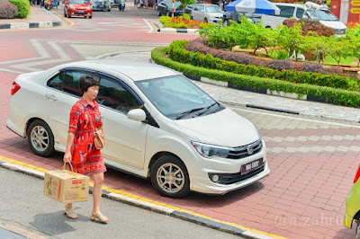 EDITOR'S DESK: TRAVELOGUE MALAYSIA, GEAR UP AND TRAVEL WITH PERODUA BEZZA