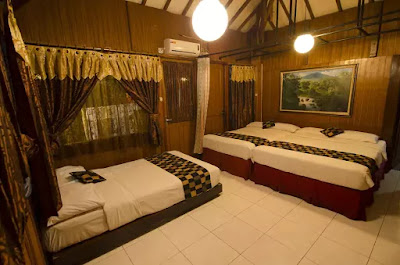 Hotel Bintang 1 095 Km Dari Terminal Leuwi Panjang Jalan Peta Komplek Taman Lingkar Pusat Kota Bandung Indonesia