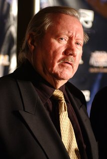 Glen A. Larson. Director of Knight Rider - Season 3